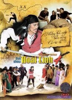 Những Tên Cướp Biển Vùng Caribê (2008) - Hoài Linh Live Show 4