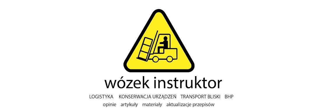 WÓZEK instruktor
