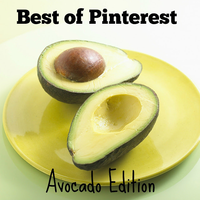 5 of the best vegan avocado recipes on Pinterest