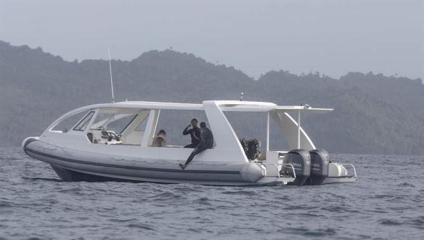 Princess Sofia And Prince Carl Philip Honeymoon In Fiji