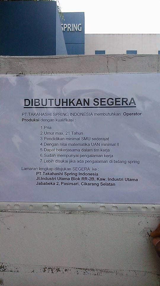 "<img src=""Image URL"" title=""PT. Takahashi Spring Indonesia"" alt=""Jababeka 1 cikarang""/>"
