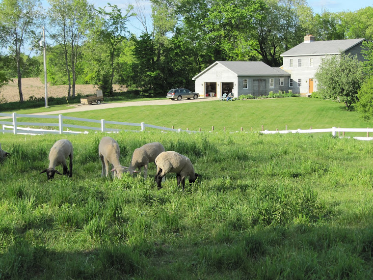 Whispering Pond Farm