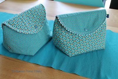 Wool/Knitting Bag