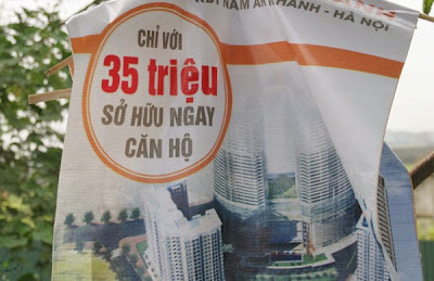 Khu Đô Thị Nam An Khánh giá rẻ
