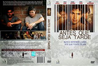 FILME ONLINE ANTES QUE SEJA TARDE