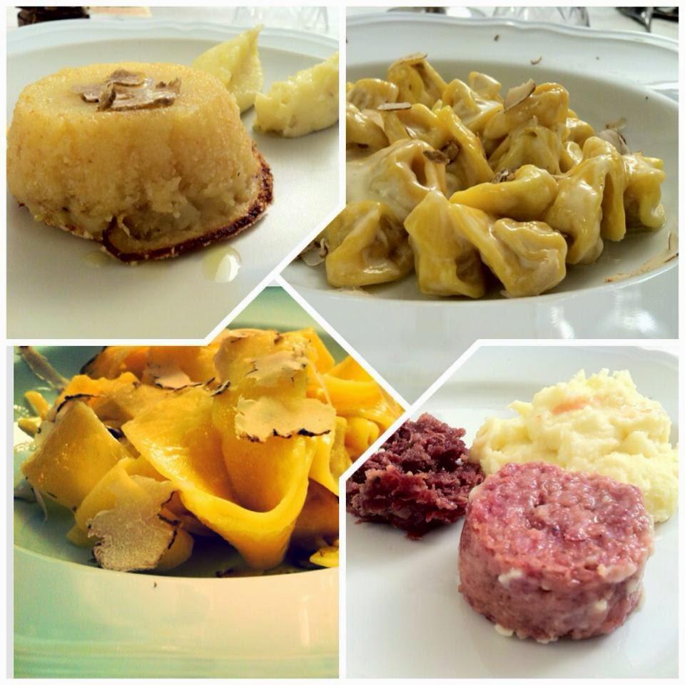 la tradizione emiliana