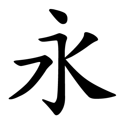... : The Chinese Language in all its Forms - Basics of Calligraphy