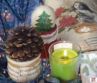 reciclar arboles de Navidad