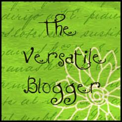 """The versatile blogger""."