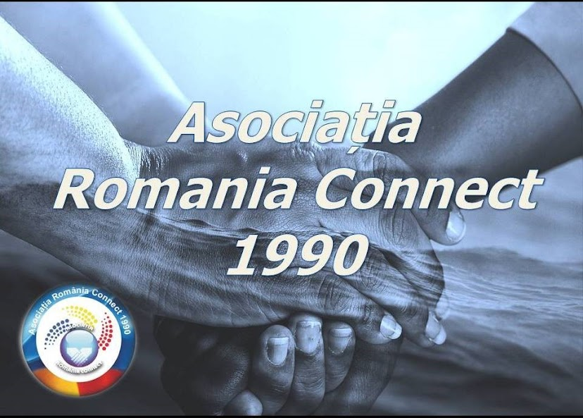 Asociatia Romania Connect 1990