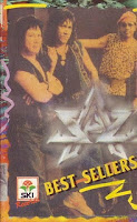 SAS - BEST SELLERS