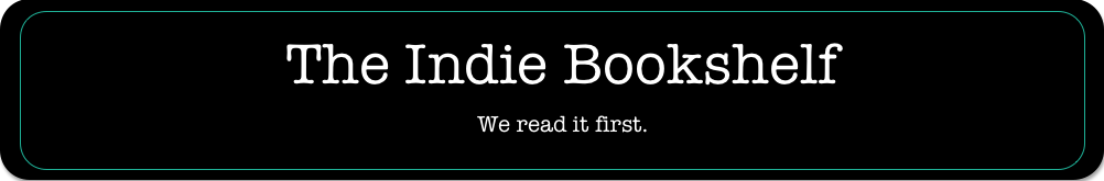 The Indie Bookshelf