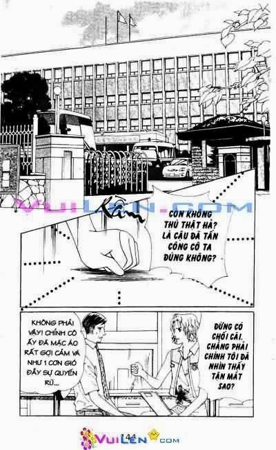Cô Gái Vương Giả chap 5 - Trang 144
