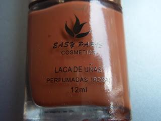 Esmalte Easy Paris