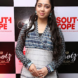 Charmee Kaur Photos in Salwar Kameez at South Scope Calendar 2014 Launch 32