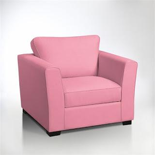 La Redoute: fauteuil-armchair