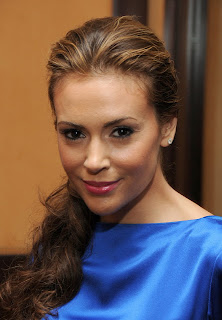 Photos Alyssa Milano 2013