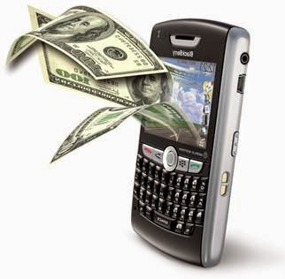 Send Money Through SMS, No Account Number, ATM or Internet Needed