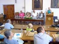 Νίκος Λυγερός - Οι δυνατότητες της ΑΟΖ, Βόλος 16-07-2012.