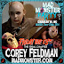 Corey Feldman To Make Mad Monster Friday The 13th Appearance