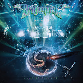 DragonForce - In the Line of Fire...Larger Than Live on iTunes