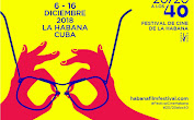 40° edición del Festival Internacional de Cine de La Habana