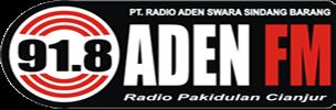 Radio Aden 91.8 FM Cianjur