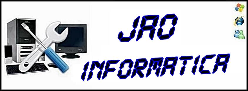Jão Informática