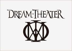 Dream Theater Logo Vector download free