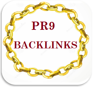 how to get get free PR9 quality backlinks