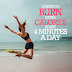 Burn Extra Calories In 4 Minutes