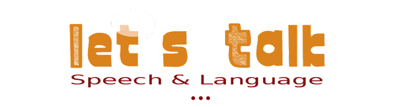 Let's Talk Speech and Language