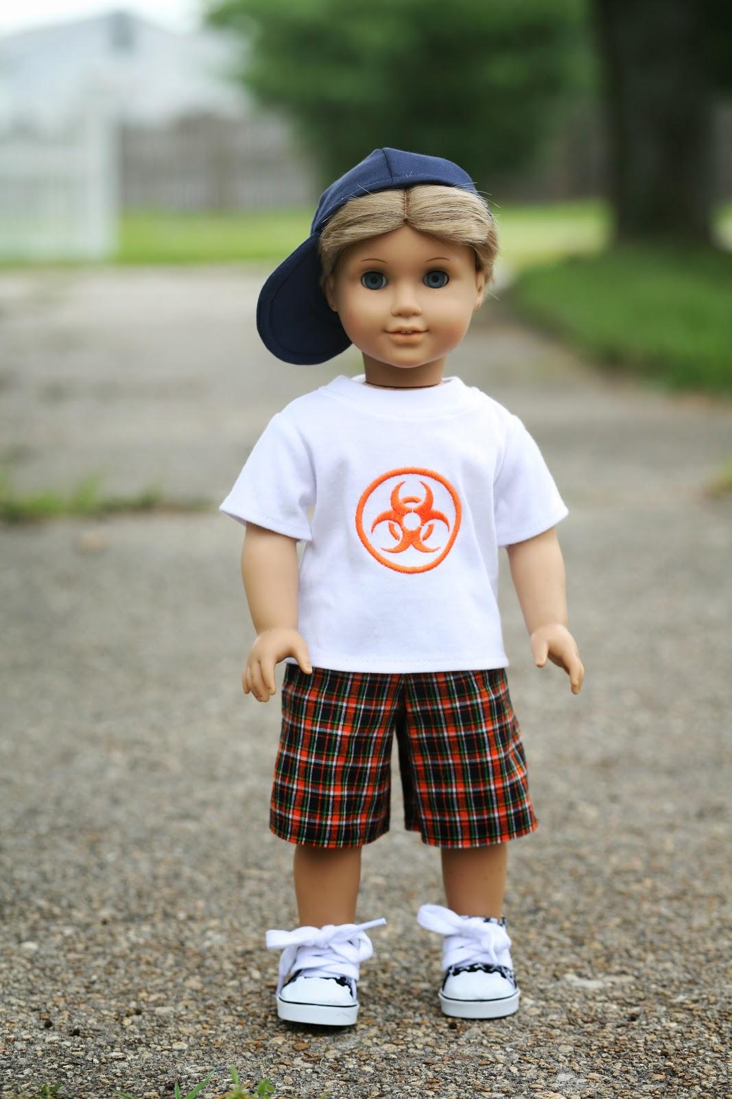 Etsy American Girl Doll Bedding