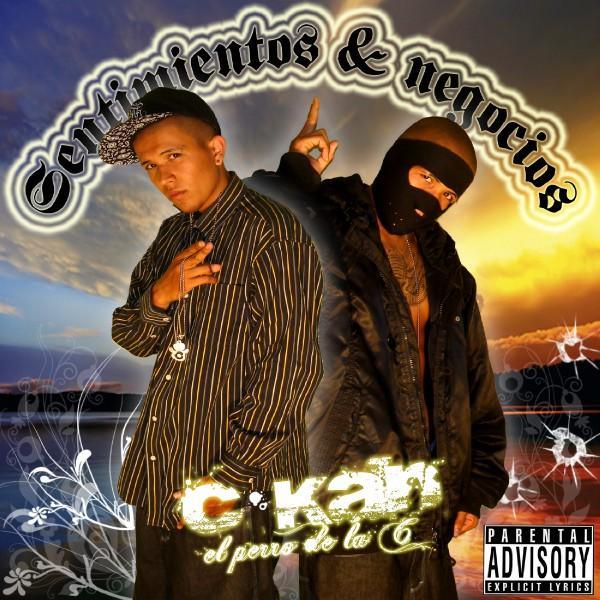 desaparecido-c-kan (street tape) mas link de descarga
