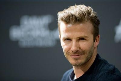 buongiornolink - David Beckham è l'uomo più sexy al mondo del 2015 secondo People