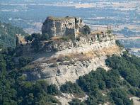 Zoom al Castell de Centelles