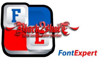 FontExpert 2011 v11.0 Release 1