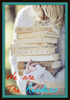 We Are The Readers