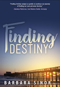 """Finding Destiny"""
