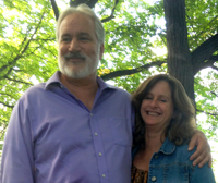 Jim and Debbie Kiggens