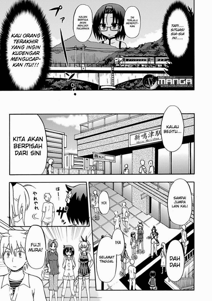 Komik fujimura kun mates 048 - himuro dan fujimura 49 Indonesia fujimura kun mates 048 - himuro dan fujimura Terbaru 12|Baca Manga Komik Indonesia|Mangacan