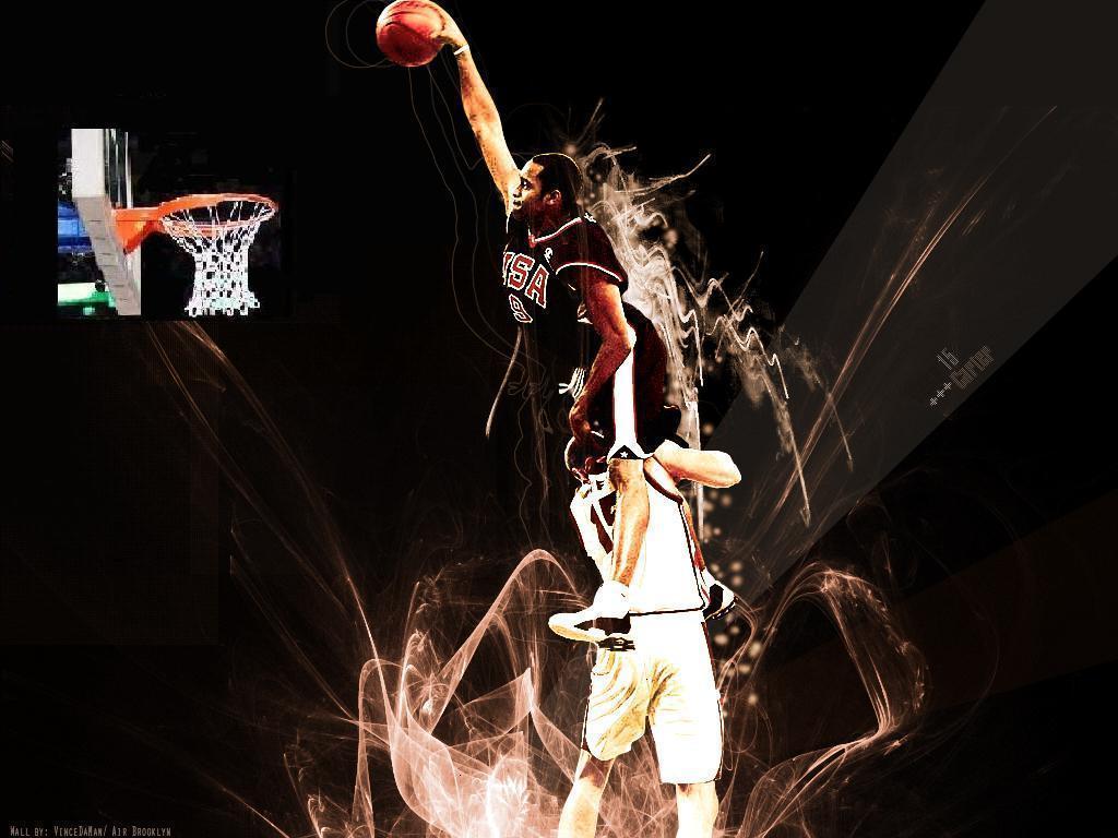 En El Recuerdo Vince Carter Vs Francia NBA TSEBA