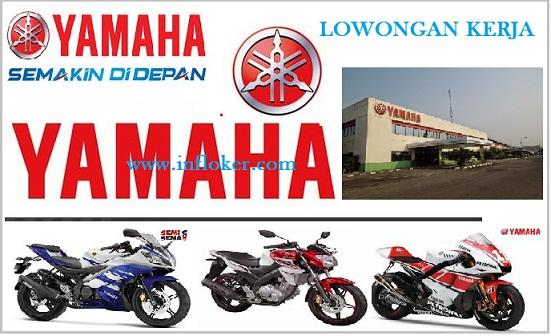 Lowongan Kerja Terbaru Pt Yamaha Indonesia Motor Manufacturing Situs