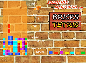 Bricks Tetris