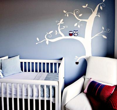Temporary Nest Baby Shower Countdown