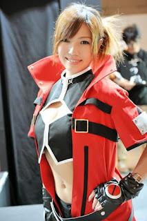 Komike Tokyo Game Show 2011 Photo 3