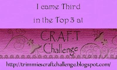 Challenge #247  2/20/2014