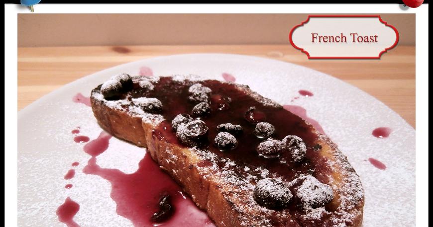 Nigella lawson doughnut french toast imparare l 39 arte - Imparare l arte della cucina francese ...