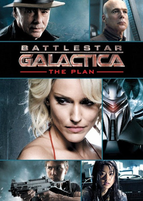 Battlestar Galactica The Plan สงครามแผนพิฆาตจักรวาล