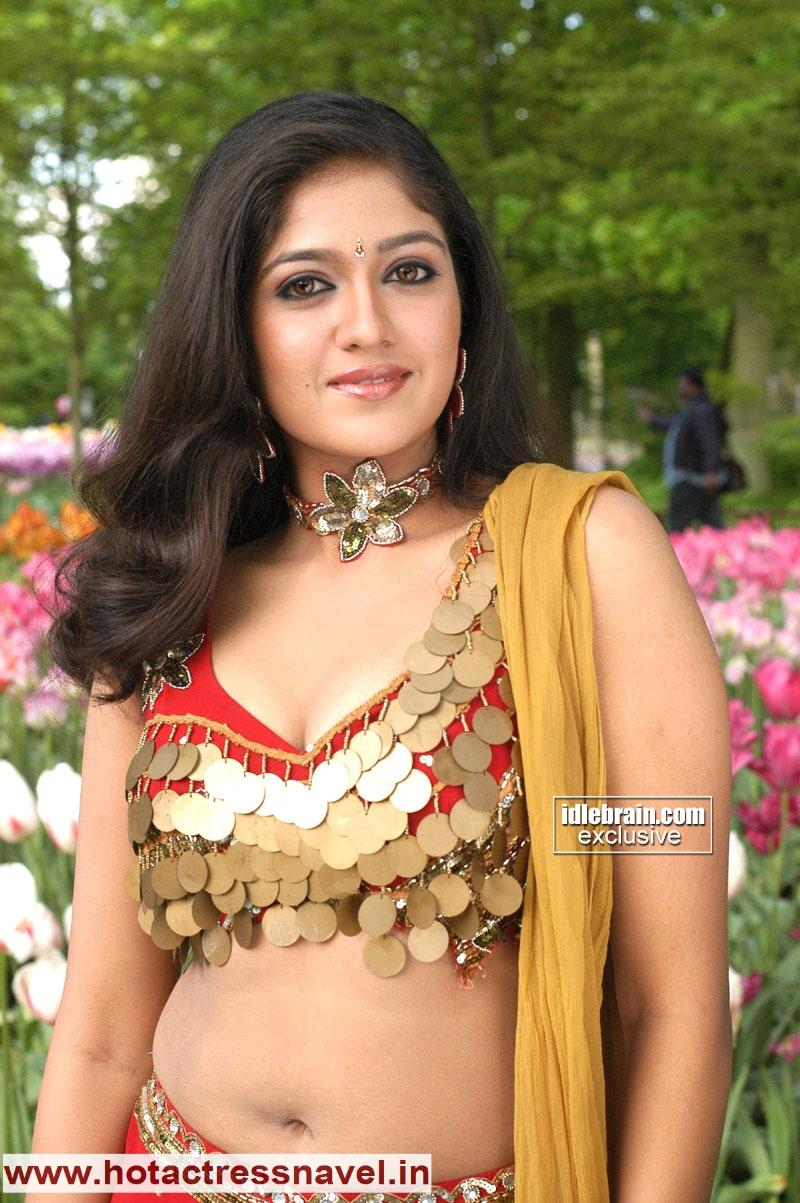 Karthika Nair Hot Navel In Saree Hot Actress: Meg...